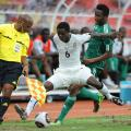 Africa Cup of Nations Semifinal: Nigeria vs Ghana